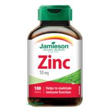 Zinc tabletta